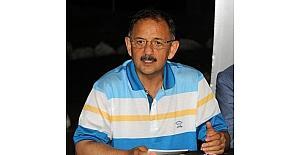"""Çevre ve Şehircilik Bakanı Özhaseki uyardı: """"2030 yılına kadar ciddi bir deprem var"""""""
