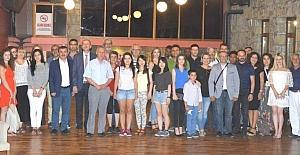 ÇOMÜ- Yunus Emre Enstitüsü yaz okulu başladı