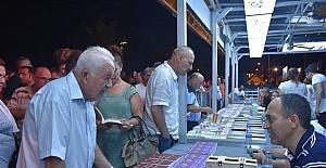 Didim 13. Altınkum Yazarlar Festivalinin programı belirlendi