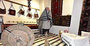 Eskimalatya Yaşam Müzesini 15 binin üzerinde kişi gezdi