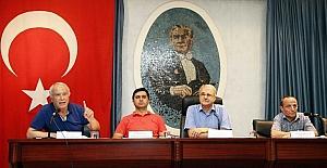 GAÜN'de Türk Tarihinde darbeler ve 15 Temmuz hain darbe girişimi paneli
