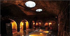 Gaziantep'in yer altı zenginlikleri kayıt altına alınıyor