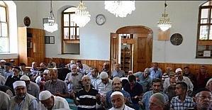 Gelenekl Ahmet Dede anma ve Cümle Mevlidi yapıldı
