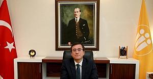 İnönü Üniversitesi Rektörü Prof. Dr. Ahmet Kızılay: