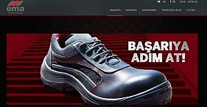 İş Güvenlik Ayakkabısı Kategorisi İle Fark Yaratan Ema Ayakkabı