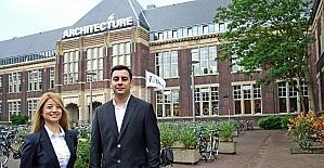 İzmirli genç akademisyenlerin başarısı