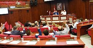 İzmit Belediye meclisinde önemli kararlar alınacak
