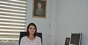 Kars'ın kadın komutanları