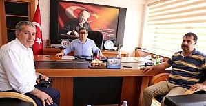 Kaymakam Çetin'den yeni mezbahane girişimi