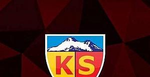 Kayserispor'dan kombine bilet açıklaması
