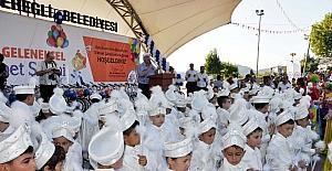 Kdz. Ereğli Belediyesi 215 çocuğu sünnet ettirecek