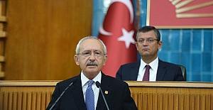 """Kılıçdaroğlu: """"Mescid-i Aksa'nın ibadete kapatılması kabul edilemez"""""""