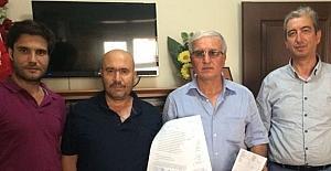 Kızılay başkan ve yöneticileri genel kurul çağrısı yaptı