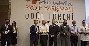 Kızkalesi Medya Günleri Projesi, Türkiye dördüncüsü oldu