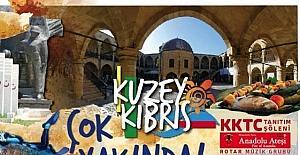 """""""Kuzey Kıbrıs Tanıtım Günleri"""" Antalya'ya taşınıyor"""
