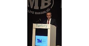 """Maliye Bakanı Ağbal: """"Yüzde 5 civarında bir büyümeyi rahatlıkla sağlayacağız"""""""