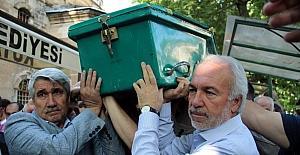 Metin Erim, son yolculuğuna uğurlandı