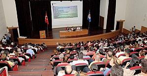 """MEÜ'de """"Tarihte Darbeler ve Etkileri"""" paneli"""