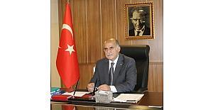 """MTSO Başkanı Erkoç: """"Tüfenkci'nin görevine devam etmesini memnuniyetle karşılıyoruz"""""""