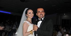 Muhteşem düğün sonrası damat 'Gurur'landı