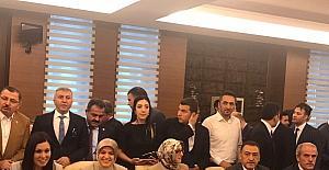 Mustafa Şükrü Nazlı: Kabinede genç ve dinamik isimlerin yer alması heyecanımızı bir kat daha artırmıştır