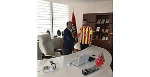 (Özel Haber) Evkur Yeni Malatyaspor, Kaan Kanak transferinden vazgeçti