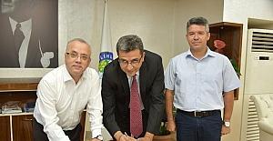 Salihli OSB'de yatırım için yer tahsisleri devam ediyor
