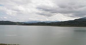 Samsun'da barajların doluluk oranı yüzde 78