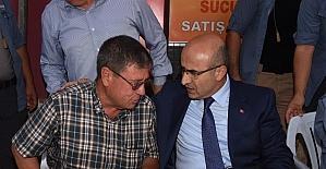 Şehit polis memuru Metin Malkav için mevlit okutuldu