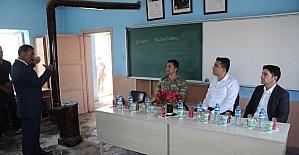 Selim'de halk toplantıları devam ediyor