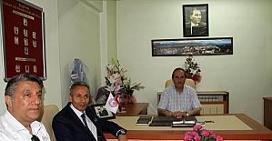 Suşehri'ne çıraklık ve mesleki eğitim kursları açılacak
