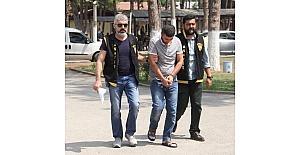 Üniversite öğrencilerini gasp eden 3 kişi yakalandı