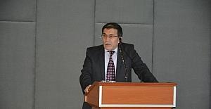 """Uşak Üniversitesi Rektör Vekili Dalkıran; """"Bir olursak çok daha iyi sonuçlar elde ederiz"""""""