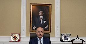 """Vali Azizoğlu: """"Erzurum Kongresi ile bağımsızlık meşalesi yakılmıştır"""""""