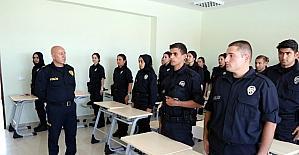 Yozgat POMEM'de eğitimler devam ediyor