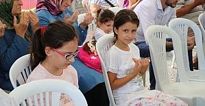 17 Ağustos Depreminde vefat edenler dualarla anıldı