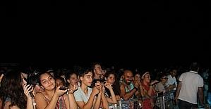 1. Samandağ Turizm Festivali sona erdi