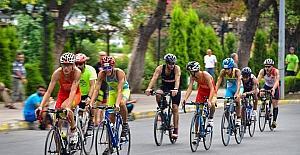1.Ünye Triathlon heyecanı sona erdi