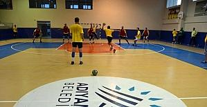 2017-2018 Hentbol Süper Lig fikstürü belirlendi