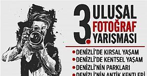 3. Ulusal Fotoğraf Yarışması başvurularında son tarih 01 Eylül