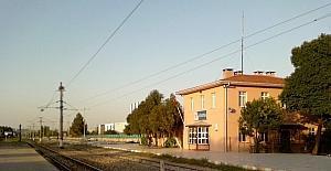 ADA Treni Mithatpaşa'dan seferlere başlayacak