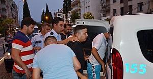Adana'dan yola çıktılar, Milas'ta yakalandılar