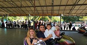Adapazarında 113 çocuk sünnet edildi