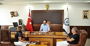 ADÜ Futbol Takımı, Amerika'da Türkiye'yi temsil edecek