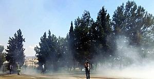 AFAD'dan yangın söndürme ekiplerine destek