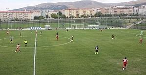 Ağrı 1970 Spor'un kupadaki rakibi 62 Pertekspor oldu