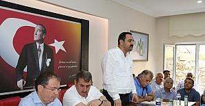 AK Parti'de ilçe temayül yoklamaları başladı