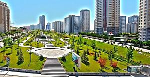 Ataşehir'de toplanma alanları imara açılmadı