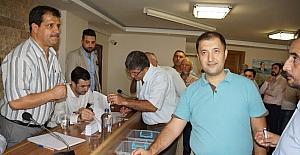 Aydın AK Parti'de temayül heyecanı