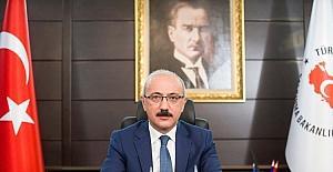 Bakan Elvan, yeni spor yatırımlarının müjdesini verdi